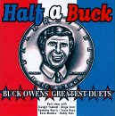 Buck Owens Act Naturally cover art