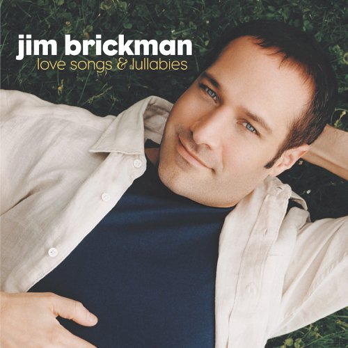 Jim Brickman Beautiful cover art