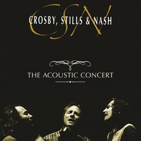 Deja Vu sheet music by Crosby, Stills & Nash