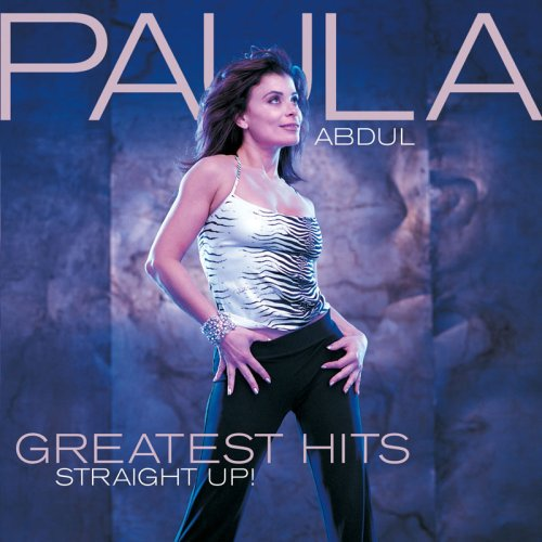 Paula Abdul (It's Just) The Way That You Love Me cover art