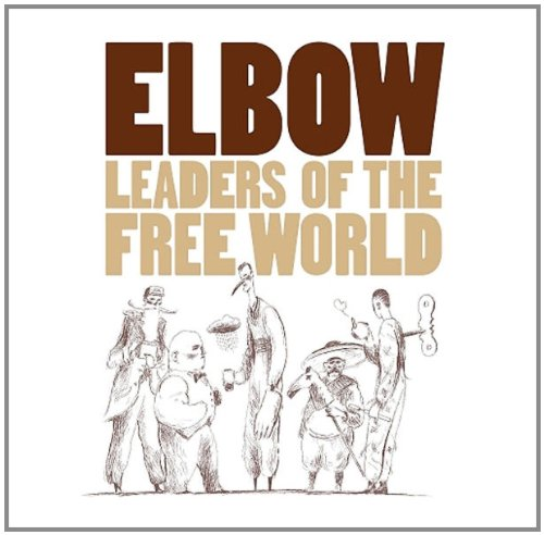 Elbow Mexican Standoff cover art