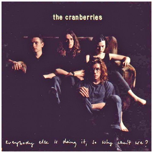 The Cranberries How cover art