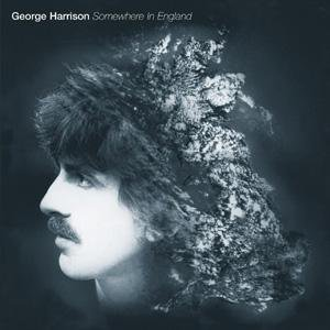 George Harrison Life Itself cover art