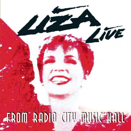 Liza Minnelli Sara Lee cover art