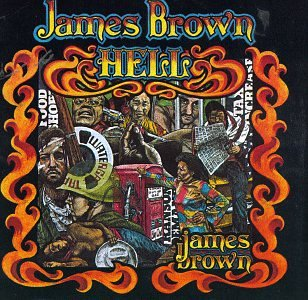 James Brown My Thang cover art