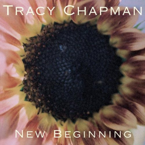 Tracy Chapman The Promise cover art