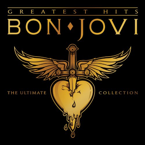 Bon Jovi This Is Love, This Is Life cover art