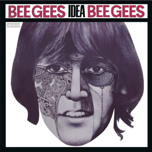Bee Gees I Started A Joke cover art