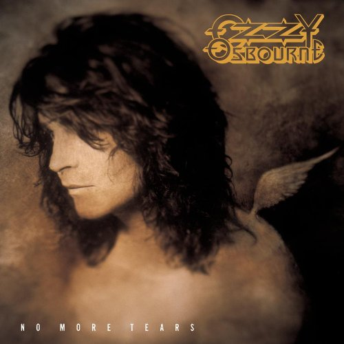 Ozzy Osbourne No More Tears cover art