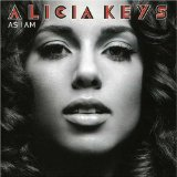 As I Am (Intro) sheet music by Alicia Keys