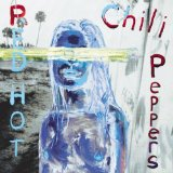 Throw Away Your Television sheet music by Red Hot Chili Peppers
