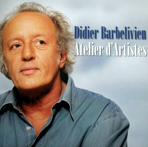 Didier Barbelivien Michele cover art