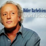 Michele sheet music by Didier Barbelivien