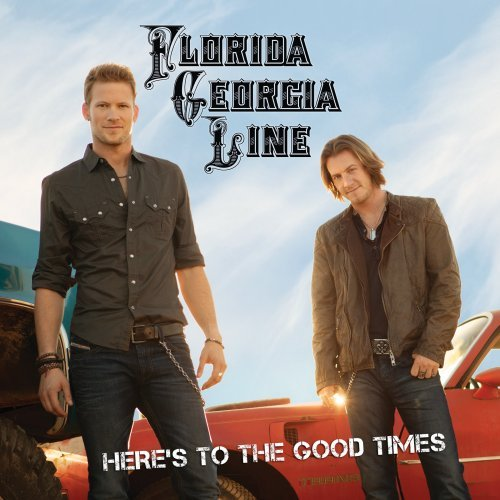Florida Georgia Line Round Here cover art