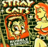 Runaway Boys sheet music by Stray Cats