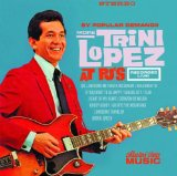 If I Had A Hammer sheet music by Trini Lopez