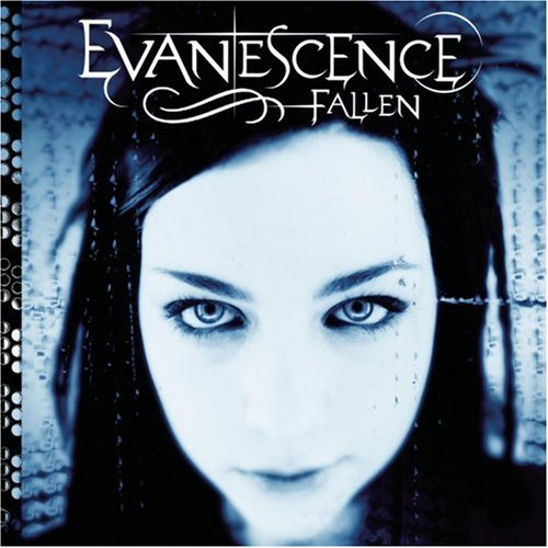 Evanescence Bring Me To Life cover art