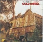 Cold Chisel Choir Girl cover art