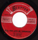 Will You Love Me Tomorrow sheet music by The Shirelles