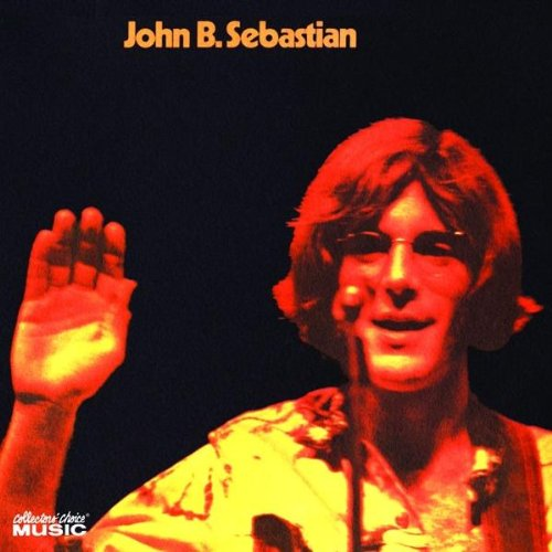 John Sebastian How Have You Been cover art