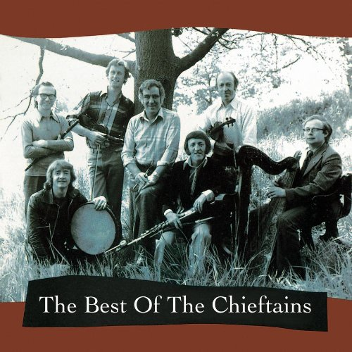 The Chieftains An Speic Seoigheach cover art