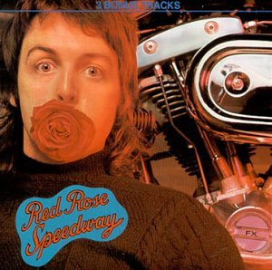 Paul McCartney & Wings Get On The Right Thing cover art