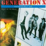 King Rocker sheet music by Generation X