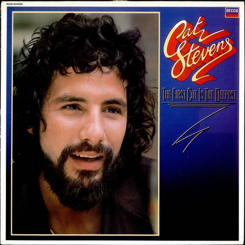 Cat Stevens Matthew And Son cover art