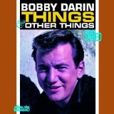 Things sheet music by Bobby Darin
