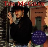 Don't Take The Girl sheet music by Tim McGraw