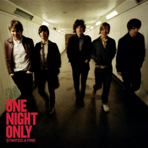 One Night Only Just For Tonight cover art