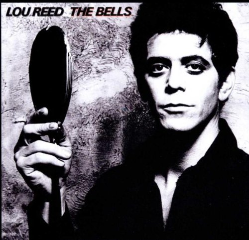 Lou Reed All Through The Night cover art