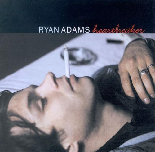 Ryan Adams My Winding Wheel cover art