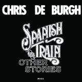 Spanish Train sheet music by Chris de Burgh