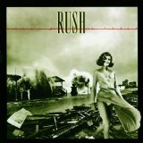 Spirit Of Radio sheet music by Rush