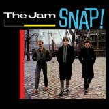 The Jam: A Bomb In Wardour Street