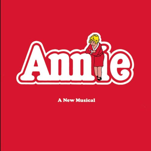 Charles Strouse Maybe (from Annie) cover art