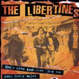 Don't Look Back Into The Sun sheet music by The Libertines