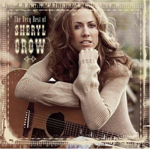 Sheryl Crow A Change Would Do You Good cover art