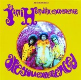 The Jimi Hendrix Experience:Hey Joe