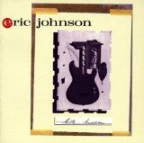 Eric Johnson: Trademark