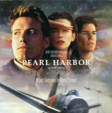 ... And Then I Kissed Him (from Pearl Harbor) sheet music by Hans Zimmer
