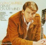 Gentle On My Mind sheet music by Glen Campbell