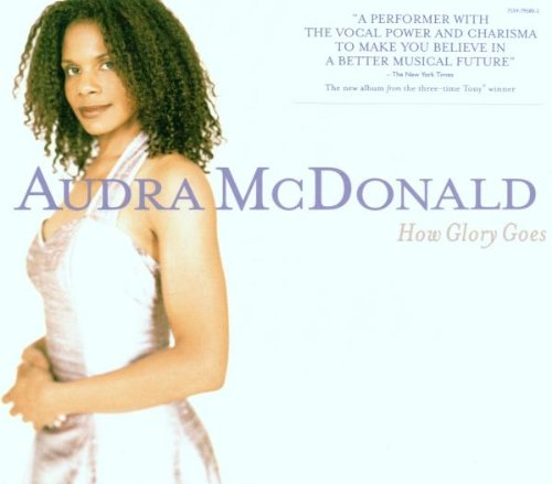 Audra McDonald The Man That Got Away cover art