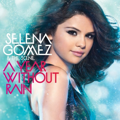 Selena Gomez & The Scene Round And Round cover art