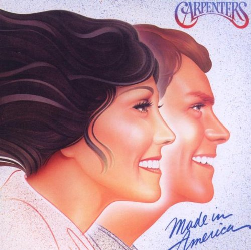 Carpenters Touch Me When We're Dancing cover art