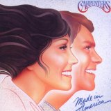Those Good Old Dreams sheet music by Carpenters