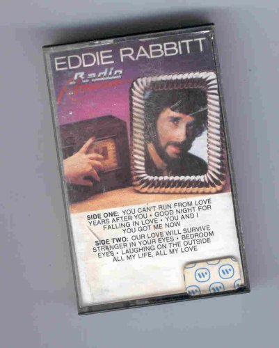 Eddie Rabbitt with Crystal Gayle You And I cover art