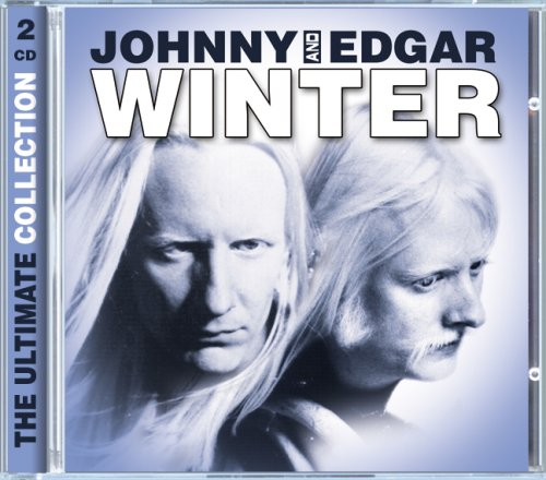 Edgar Winter Dying To Live cover art