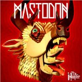 Blasteroid sheet music by Mastodon